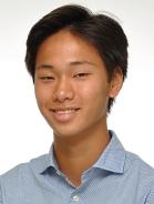 Mitarbeiter Andy Trinh