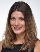 Mitarbeiter Mag. Annika Waschak