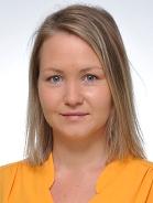 Mitarbeiter Julia Posch