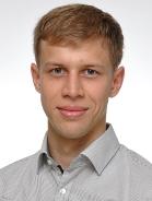 Mitarbeiter Manuel Hölzl