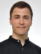 Mitarbeiter Patrik Kopf, BA