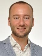 Mitarbeiter David Sievers, BA