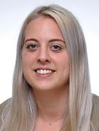Mitarbeiter Theresa Konrath