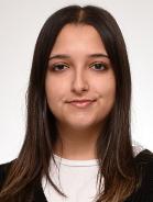 Mitarbeiter Silvana Mratinkovic