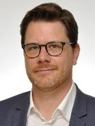 Mitarbeiter Dr. Florian Moosbeckhofer