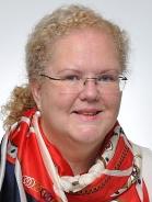 Mitarbeiter Irene Wolfinger-Brosch