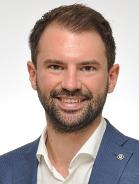 Mitarbeiter Georg Kirchmair, MA