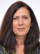 Mitarbeiter Gordana Marjanovic