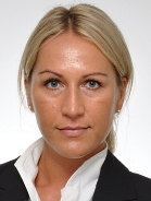 Mitarbeiter Mag. Claudia Berger
