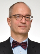 Mitarbeiter Dr. Christian Handig