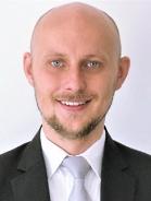 Mitarbeiter Raffael Mieth