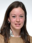 Mitarbeiter Elisabeth Wedenig, BSc