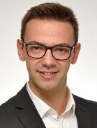 Mitarbeiter Daniel Wild, BSc