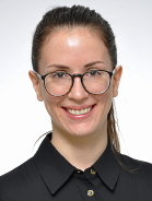 Mitarbeiter Petra Klein