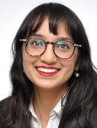 Mitarbeiter Mag. Natasha Ghulam, LL.M.