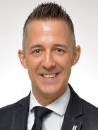 Mitarbeiter Harald Farkas, BA