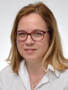 Mitarbeiter Beatrix Kiss-Friedrich