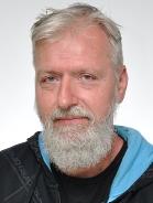 Mitarbeiter DI (FH) Rainer Gruber