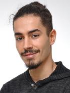Mitarbeiter Marc Morad