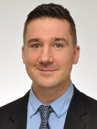 Mitarbeiter Stefan Reinhardt, MA