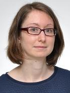 Mitarbeiter Verena Hoffmann