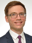 Mitarbeiter Daniel Mair, MA, BSc
