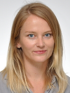 Mitarbeiter Franziska Walde, MA