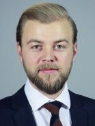 Mitarbeiter René Mähr, MSc