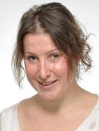 Mitarbeiter Magdalena Kociskova