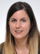 Mitarbeiter Julia Wieshofer