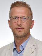 Mitarbeiter Bernd Buchinger, BA