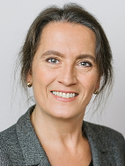 Mitarbeiter DI Dr. Hedwig Doloszeski