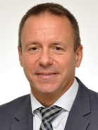Mitarbeiter Mag. Christian Machacek