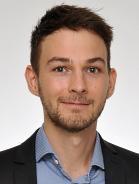 Mitarbeiter Rene Steinbauer, BSc