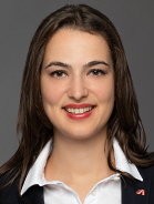 Mitarbeiter Valerie Breitenfeld, MSc, BA