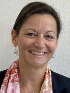 Mitarbeiter Mag. Sigrid Linher-Deutschmann