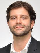 Mitarbeiter Mag. Florian Schmalz
