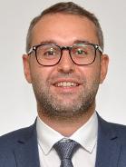 Mitarbeiter Thomas Kreidl, MSc