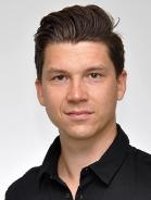 Mitarbeiter Christoph Hahn, MA