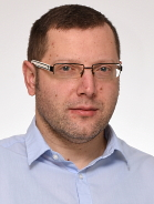 Mitarbeiter Samir Beganovic, MSc, BSc