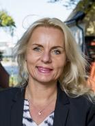 Mitarbeiter Angelika Gawell