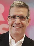 Mitarbeiter Torben Rackow