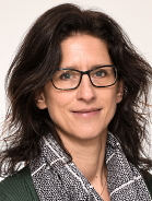 Mitarbeiter Julia Peherstorfer, BA