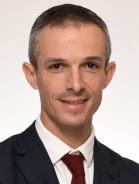 Mitarbeiter Armin Manutscheri, LL.M. (WU)