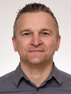Mitarbeiter DI (FH) Thomas Aschenbrenner, MSc