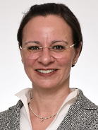 Mitarbeiter Karin Machac