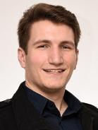 Mitarbeiter Oliver Spudil, MSc