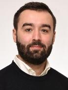 Mitarbeiter Julien Marcy, MA