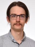 Mitarbeiter David Singewald