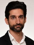 Mitarbeiter Behnoud Seifi, BA